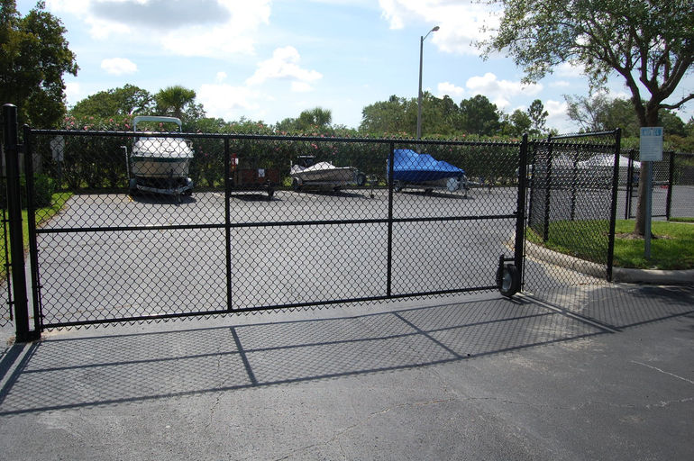 Fence for sale clearwater tampa st pete palm harbor