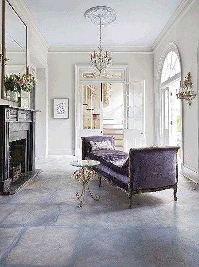 Portfolio new orleans interior design and furnishings for Interior designs new orleans