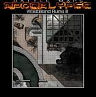 Battle Maps APOCALYPSE:  Wasteland Ruins III