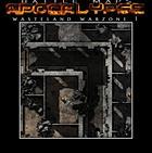 Battle Maps APOCALYPSE:  Wasteland Warzone I