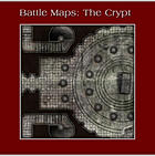 Battle Maps FANTASY:  The Crypt