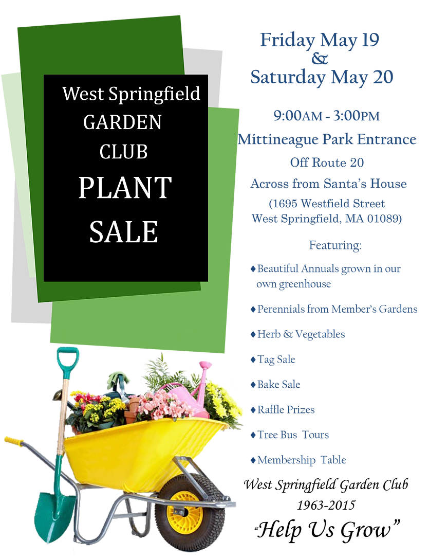 Sign Up for. parkandrecreation   Garden Club