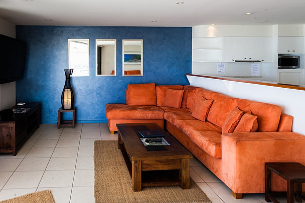Large oversized couches