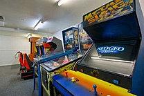 Coolum Caprice Games Room