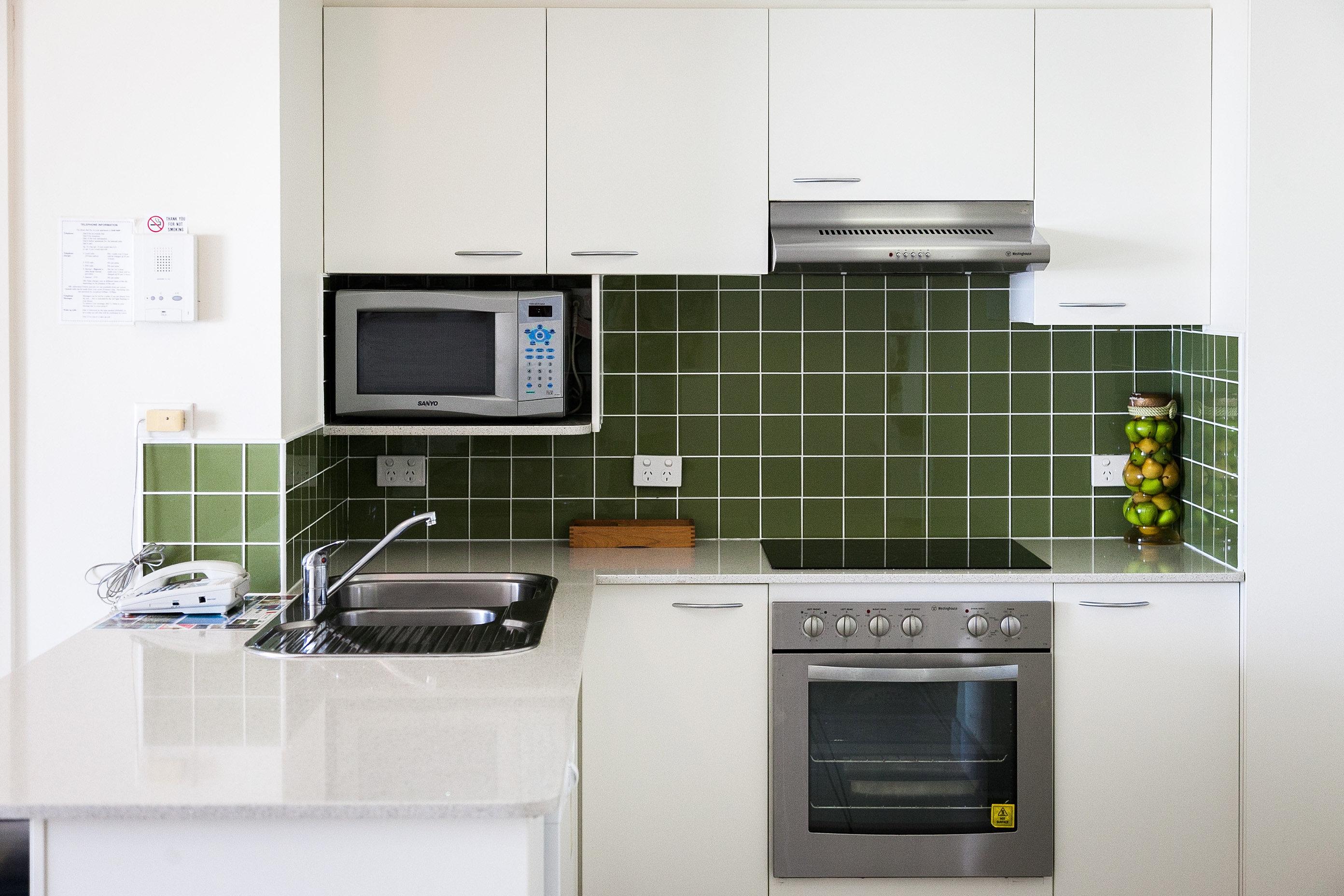 Uncategorized Kitchen Appliances Sunshine Coast coolum beach luxury apartments sunshine coast qld caprice fully self contained kitchen