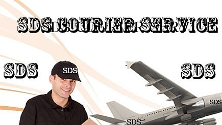 SDS COURIER SERVICE | About