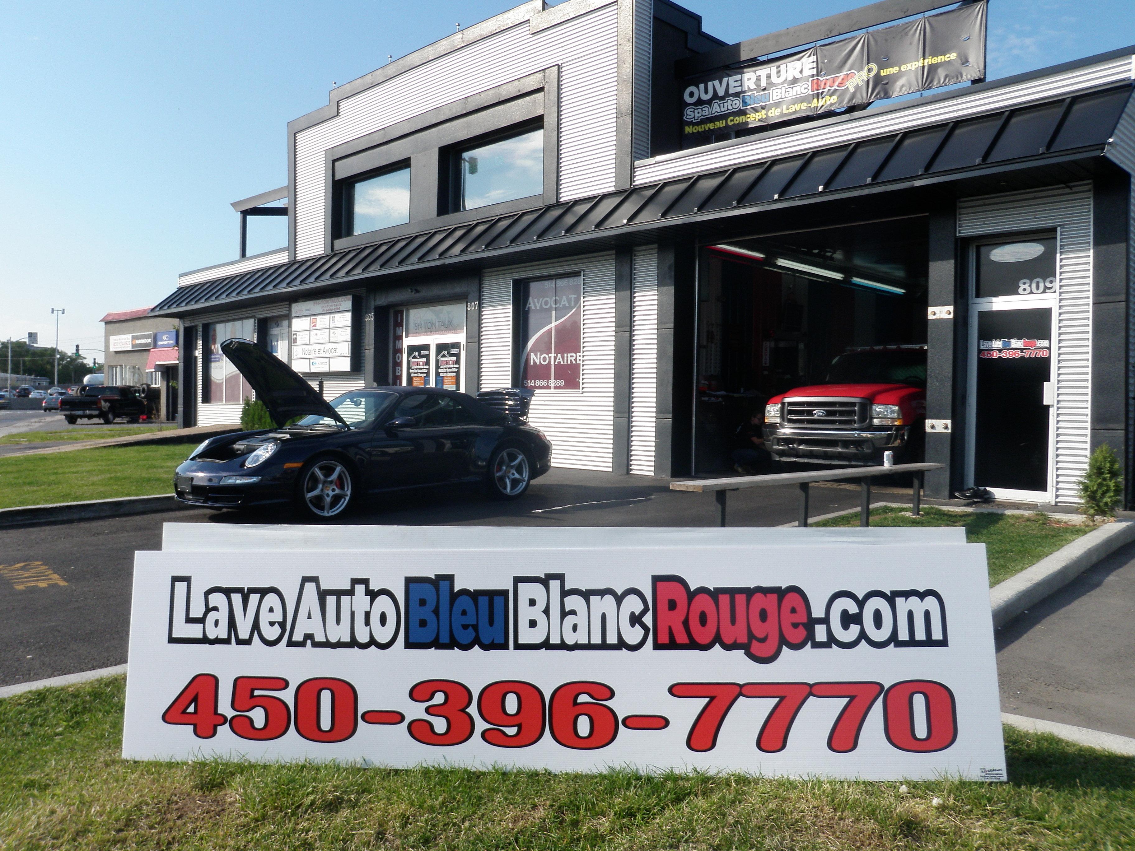 lave auto longueuil bleu blanc rouge lave auto longueuil. Black Bedroom Furniture Sets. Home Design Ideas