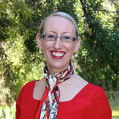 Council Elections: Charles Sturt Mayor Kirsten Alexander