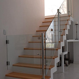 Aberturas y colocaci n angel for Escalera aluminio plegable easy
