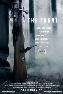 The Front Theatrical Poster #2.jpg