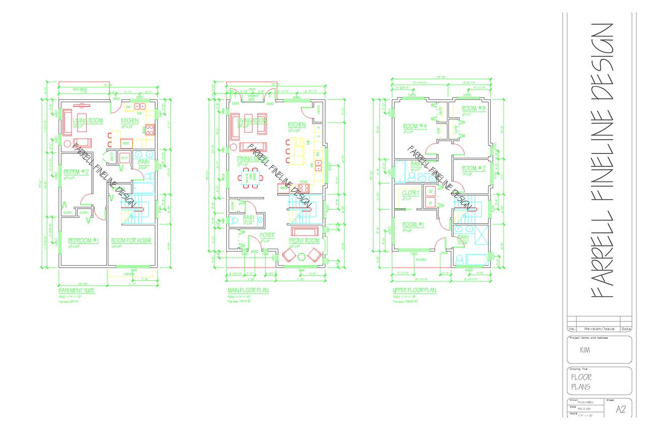 Fineline Design : Farrell fineline design business website wix