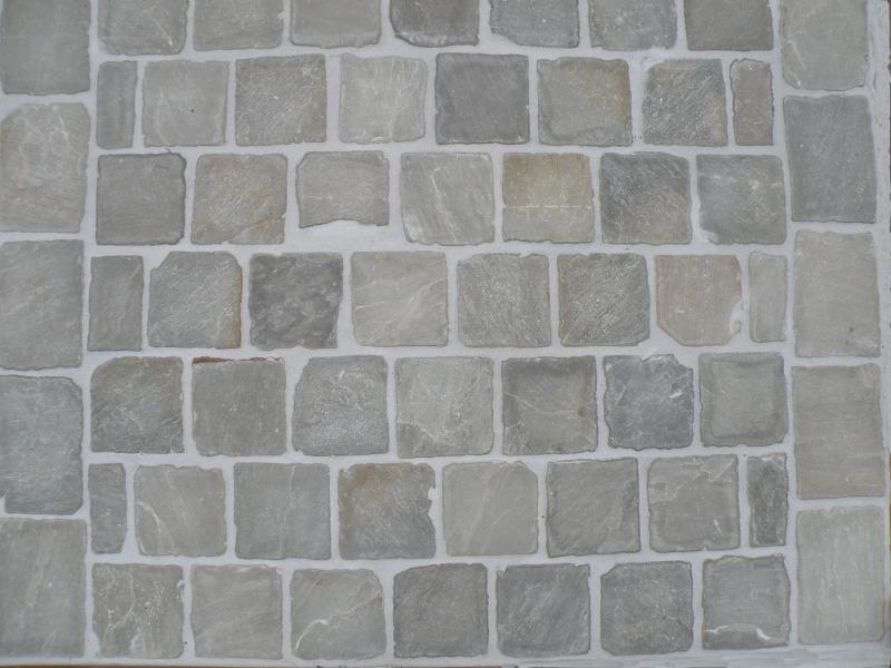 Carrelage Design ouest carrelage : ... de lu0026#39;Ouest / Accueil / dallage 49, pierre, carrelage : Gru00e8s gris