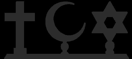 Religion - Monotheistic religions