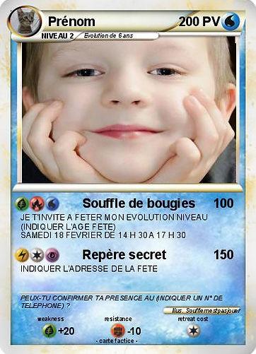 Souffler n 39 est pas jouer - Carte pokemon a imprimer gratuitement ...