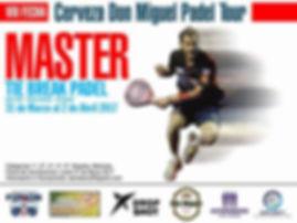 torneo de padel tie break 31 marzo 2017