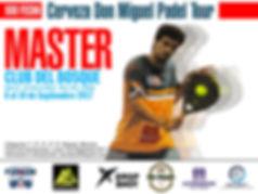 torneo padel club del bosque 8 a 10 septiembre 201