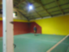 Padel Physical Valdivia