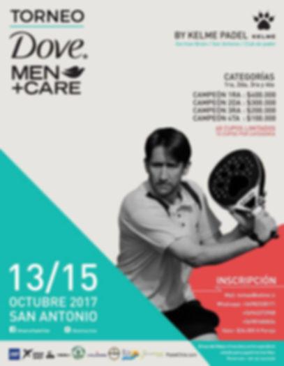 Torneo de padel san antonio 13 a 15 octubre 2017
