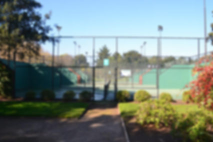 golf brisas canchas padel