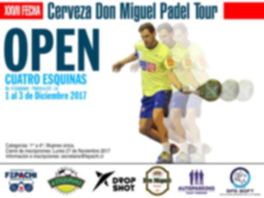 Torneo Kelme 1 a 3 dic 2017