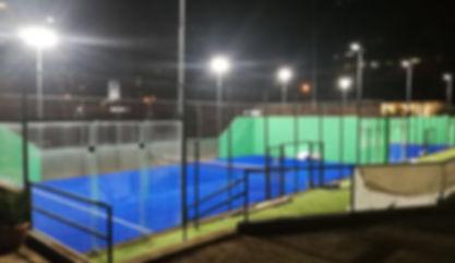 Pade Chile tenis