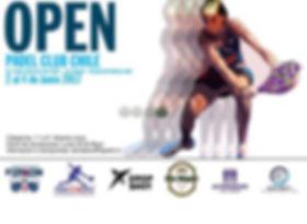 torneo de padel zamorano 2 a 4 junio 2017