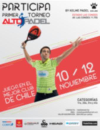 Torneos padelchile.com