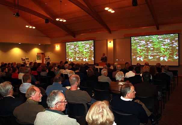 Mccrory Gardens Meetings Brookings Sd