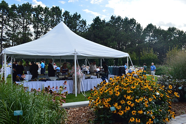Mccrory Gardens Events Brookings Sd