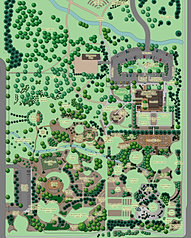 Mccrory Gardens Map Brookings Sd