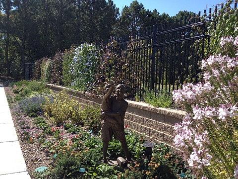 Mccrory Gardens Memorials Brookings Sd