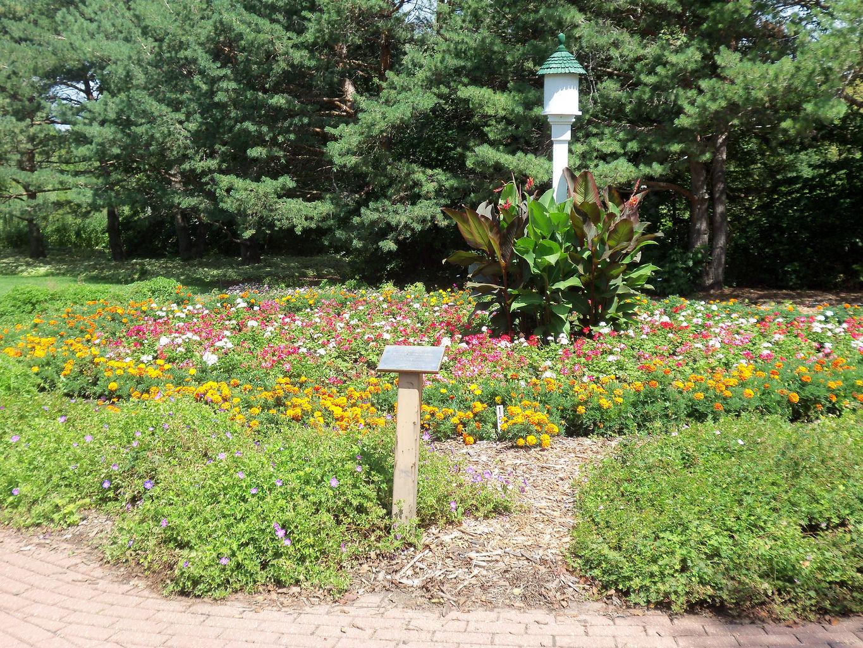 Mccrory Gardens South Dakota State University Brookings South Dakota Memberships
