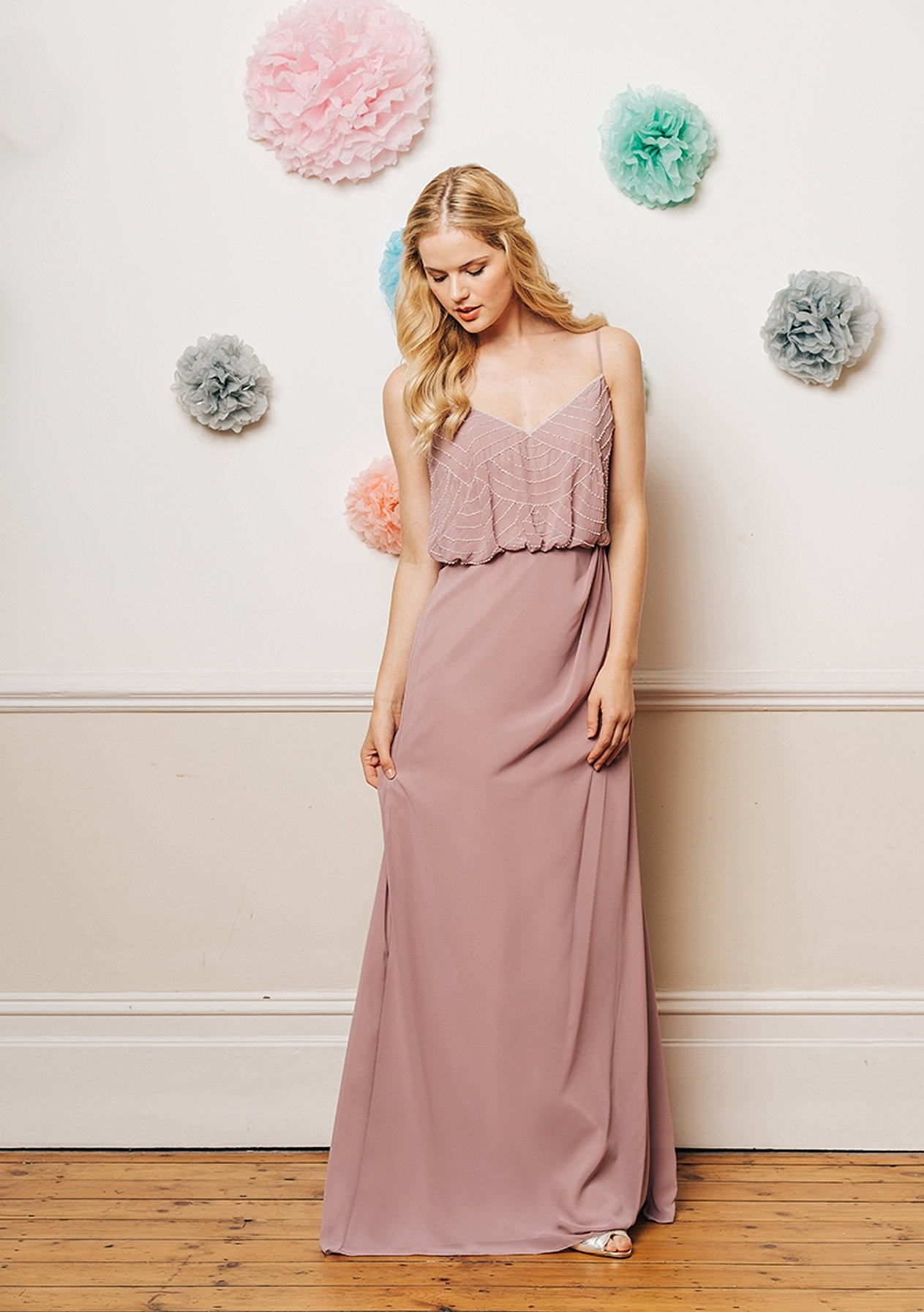 Angel Bridesmaid Dress | Weddings Dresses