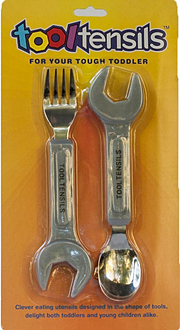 tooltensils toddler utensils