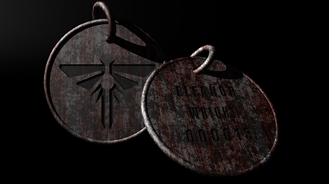 3d modeling 3d portfolio the last of us firefly tag mozeypictures Images
