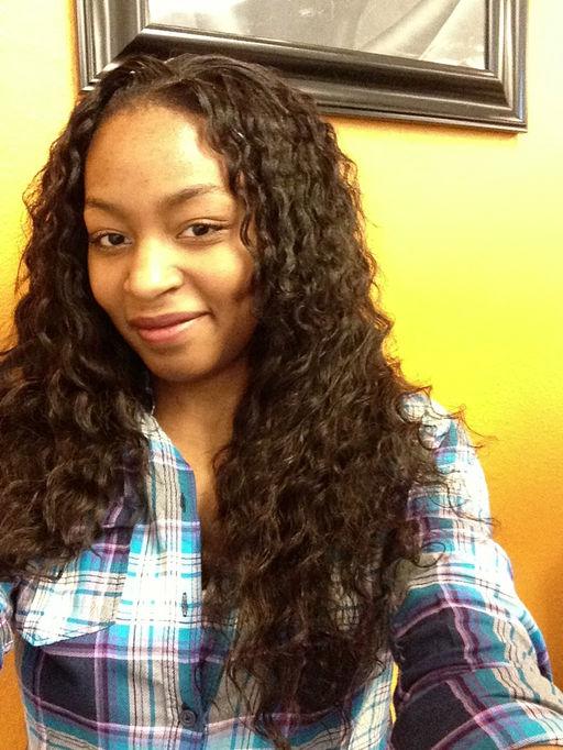 Black African American Hair Stylist In Albuquerque Nmhuman Hair