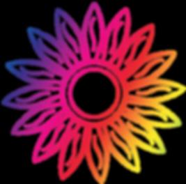 Elizabeth Shaffner Design logo_justsunfl