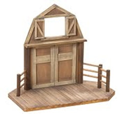 The Barn Creche