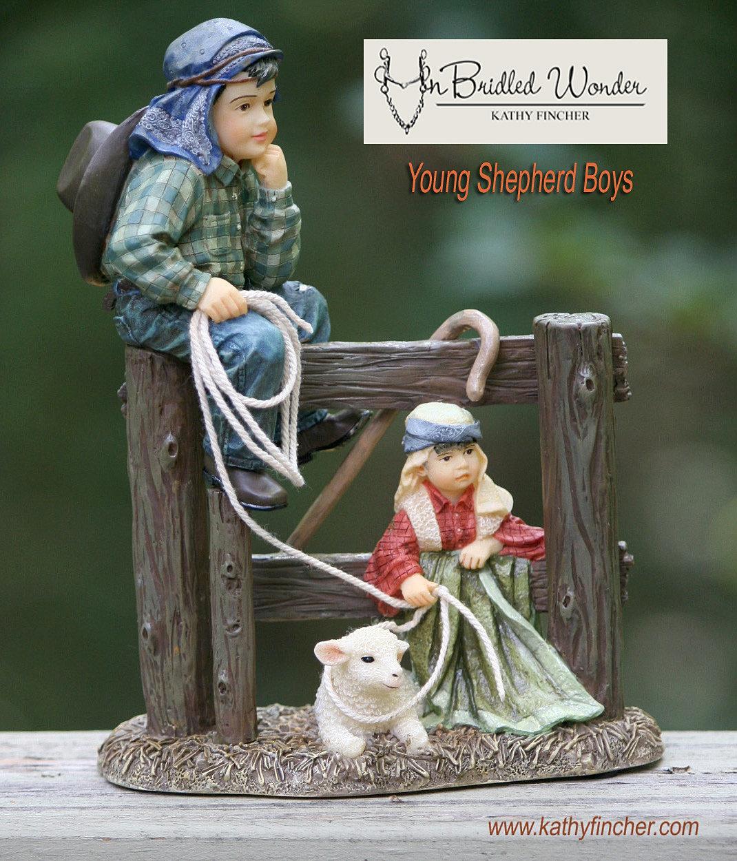 Kathy Fincher | The Shepherd Brothers