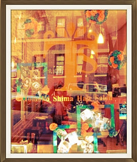 Tomoko Shima Hair Salon Upper East Side