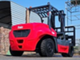 Tailift 7 Ton Forklift For Sale From Forklift Master