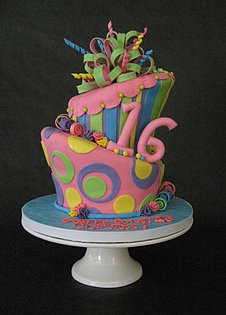 Best birthday cake oakville