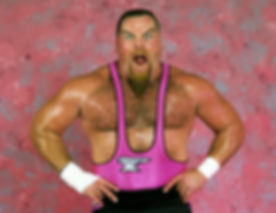 Jim The Anvil Neidhart, Canadian Bulldog, Canadian Bulldog's World. Letters From A Nut, WWE, WWF, WCW, ECW