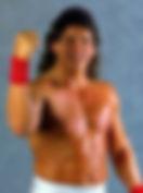 Tito Santana, WWE, WWF, WrestleMania, Canadian Bulldog, Canadian Bulldog's World