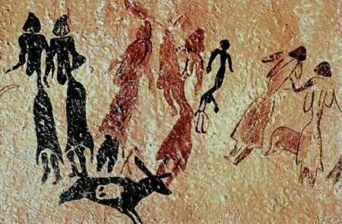 Ritual Danza y Canto