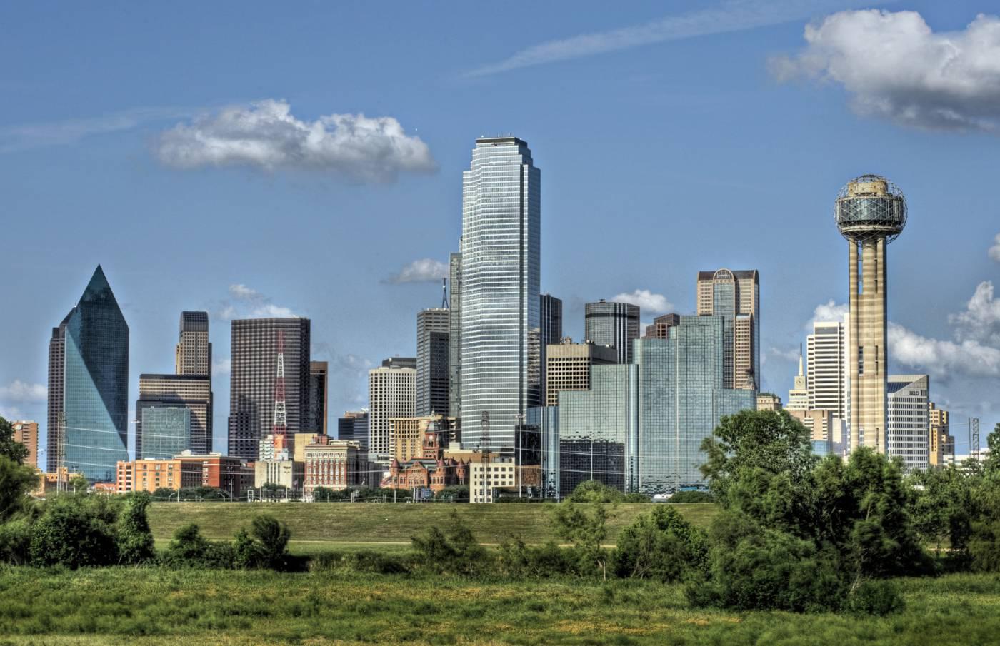 Cv - Dallas Tourist Attractions