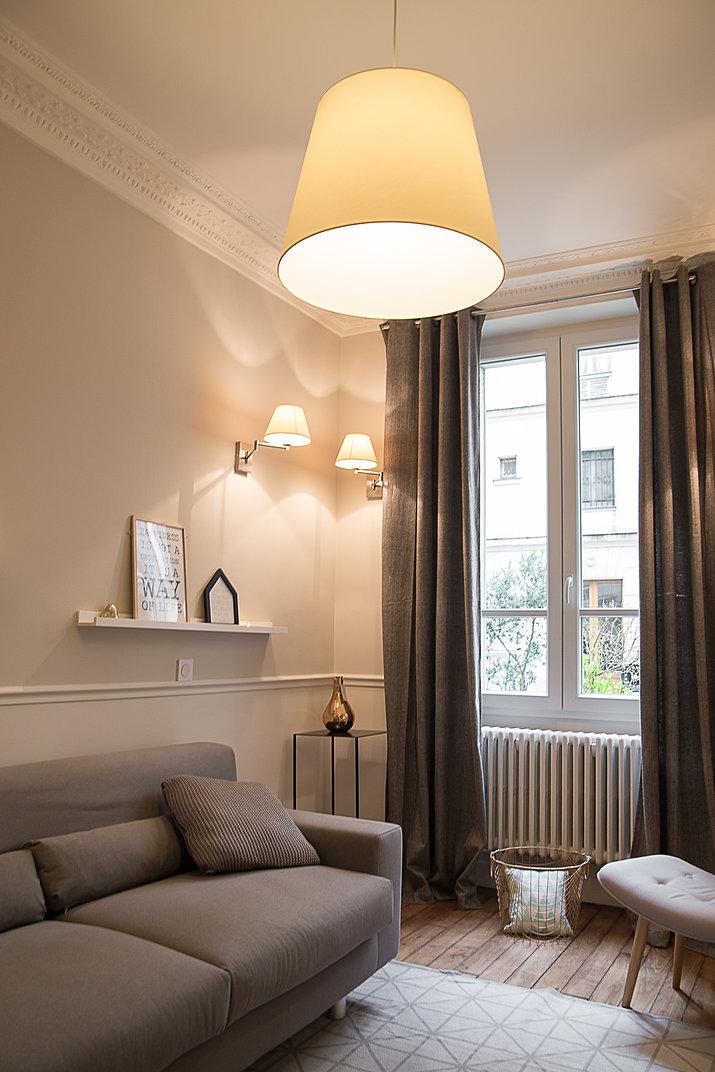 D coration appartement 100m2 for Appartement design 100m2