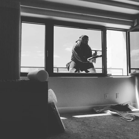 Window Cleaning San Diego