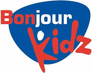 Bonjour Kidz, Bonjour Kids, French lessons in Sussex