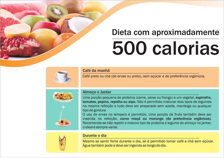 Preferência Dieta HCG: Escolhas alimentares | Coisa de Mulher UX26